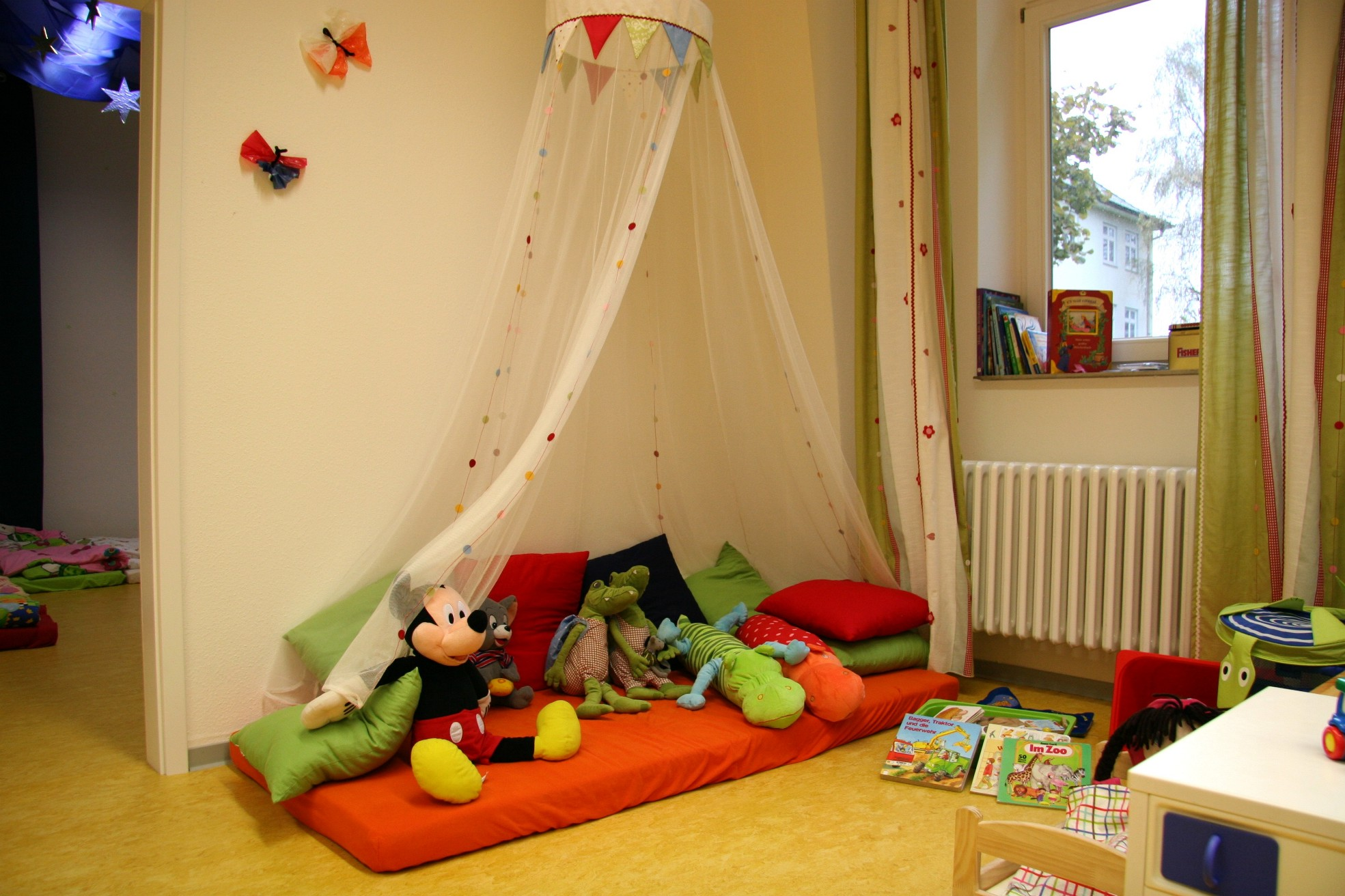 Kuschelecke Für Kinderzimmer  Jtleigh.com ...